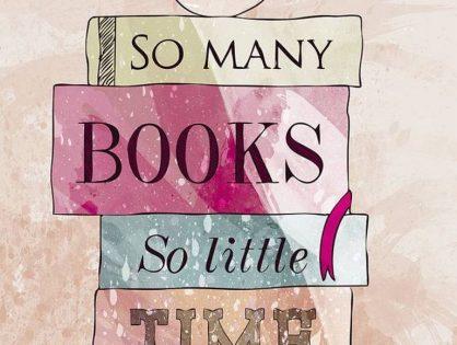 Насім Талеб про книги