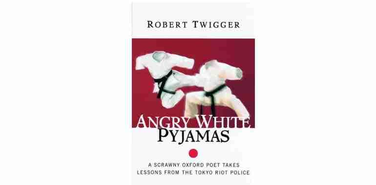 Злі білі піжами