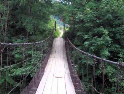 Міст на Сихів