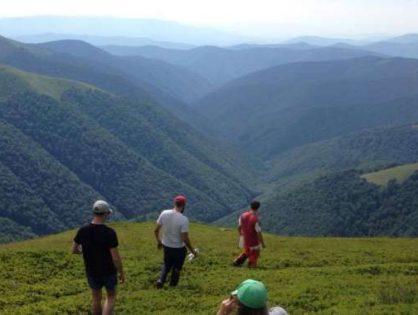 10 причин пойти в поход в горы